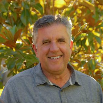 Director of Victoria Community Living John Sloan